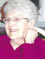 Geraldine Stratton