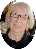 Gladys Osmond