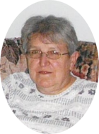 Shirley Goudie