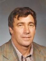 Frank Warford