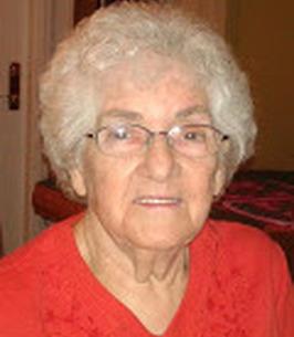 Joyce Burton