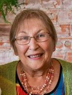 Betty McHugh