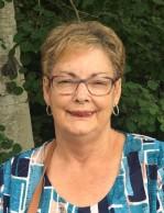 Geraldine Clarke